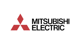 Logo Mitsubishi – Jasa Service AC Jakarta Selatan