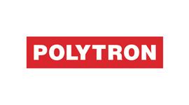 Logo Polytron – Jasa Cuci AC Bekasi